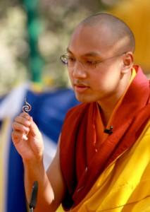 Le 17ème Gyalwang Karmapa