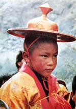 Sa Sainteté le 16ème Karmapa