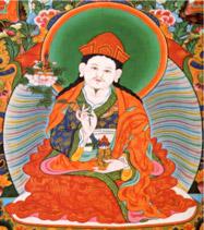 Chogyur Déchen Lingpa