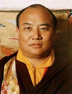 Sa Sainteté Rangjoung Rigpé Dorjé, le Seixième Karmapa